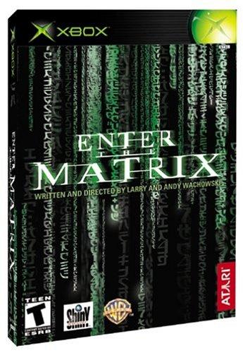 Enter-the-Matrix-Xbox