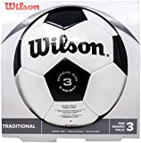 Wilson Traditional