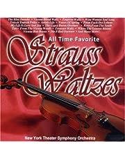 All Time Favorite Strauss Waltzes