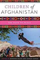 Children of Afghanistan: The Path to Peace (Louann Atkins Temple Women & Culture) Paperback