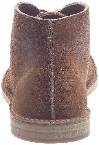 Chaussures homme montantes Maurizi Bronx Elia Marron PEwz8HIq