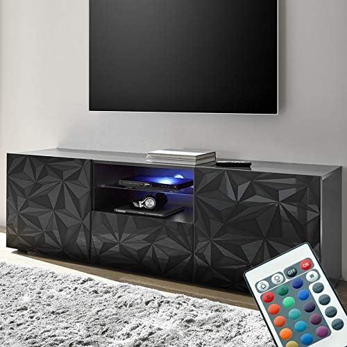 Kasalinea Nino 2 - Mueble para televisor (tamaño Grande), Color ...