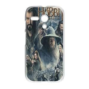 Motorola Moto G Phone Cases White The Hobbit CXS065098