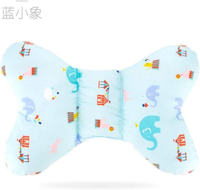 Cotton Baby Pillow Newborn Baby Anti