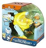 Fisher-Price Octonauts Gup-U & Kwazii Toy