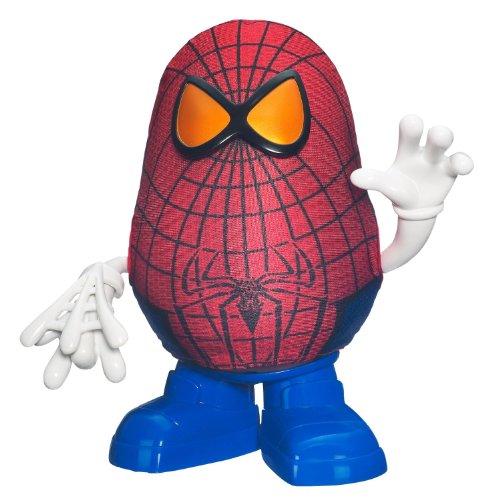 Mr. Potato Head the Amazing Spider-Man Spud -