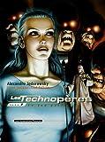 Les Technopères, Tome 7 : Le jeu parfait