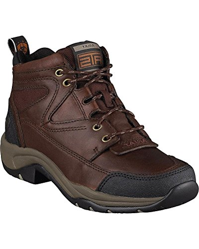 Ariat Women's Sunshine Terrain Boot Round Toe Sunrise 7 M US
