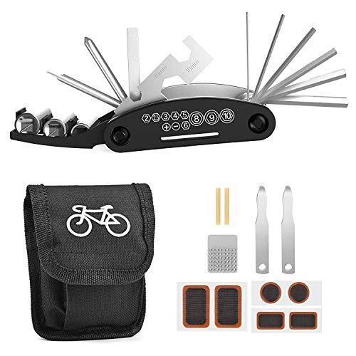 Best Bike Multifunction Tools