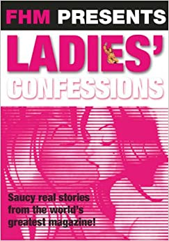 Book 'FHM' Ladies' Confessions