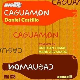 (Mark Alvarado Refrescante Remix): Daniel Castillo: MP3 Downloads