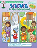 Science in the Schoolyard, Cindy Daoust, 1562345494