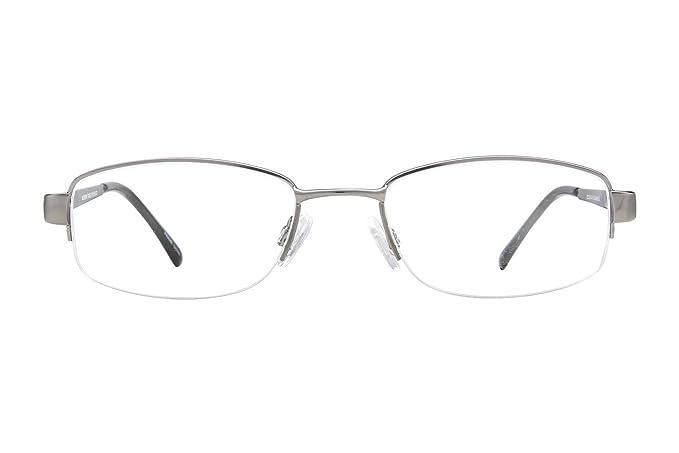 3540a073c1 Arlington Eyewear AR1038 Men s Eyeglass Frames - Matte Black at Amazon  Men s Clothing store