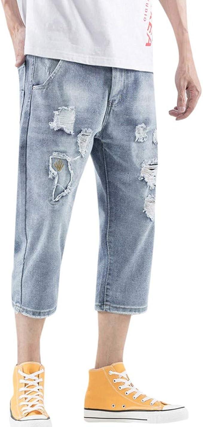 Basaca - Pantalón vaquero para hombre y niño, para estudiantes ...