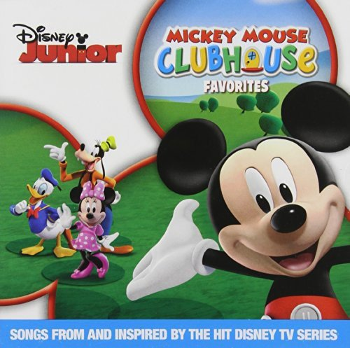 Price comparison product image Mickey Mouse Clubhouse Alb