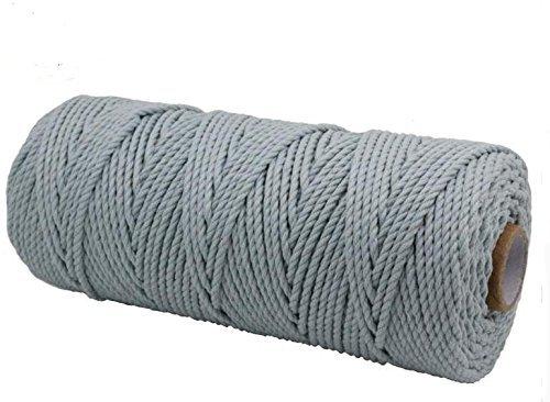 ialwiyo handmade d corations naturel coton macram diy. Black Bedroom Furniture Sets. Home Design Ideas