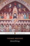 img - for Thomas Aquinas: Selected Writings (Penguin Classics) book / textbook / text book