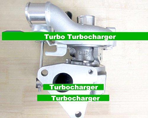 GOWE turbo turbocompresor para KP35 11 33 54359880011 54359700011 54359880033 54359700033 Turbo turbocompresor para Renault Kangoo Twingo K9 K Dacia Logan 1 ...