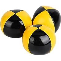 Alomejor Thud Juggling Balls 3pcs Juego De Pelotas