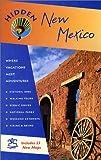 Hidden New Mexico, Richard Harris, 1569752524