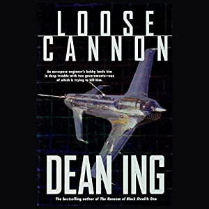 Loose Cannon Audiobook