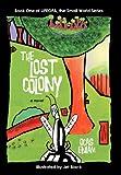 The Lost Colony, Ocas Eniam, 1469789698