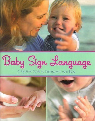 Baby Sign Language by Parragon Inc