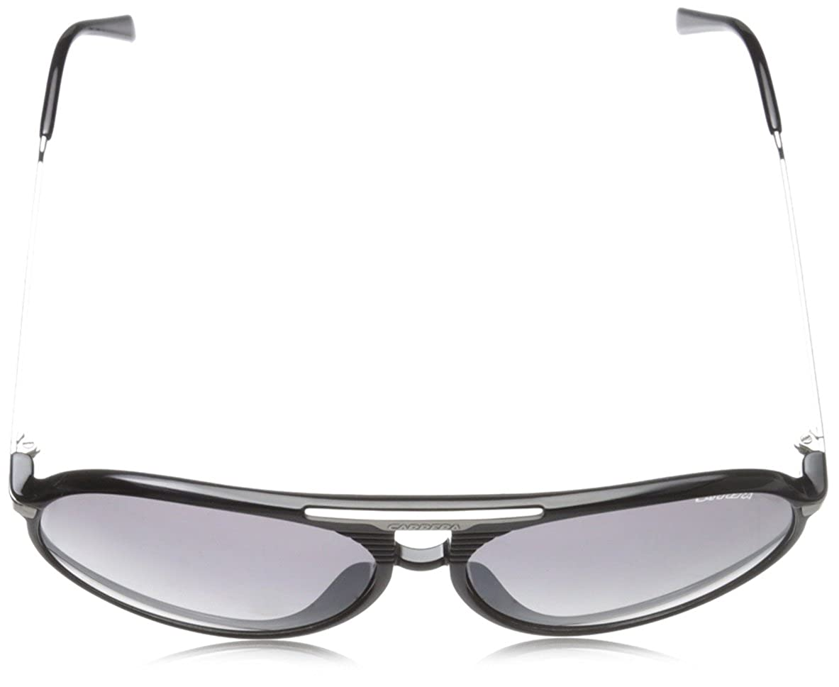 Carrera 56 RMG//IC Black Palladium//Grey Gradient Mens Aviator Sunglasses Size 60 Carrera 56 RMG//IC Black Palladium//Grey Gradient Men/'s Aviator Sunglasses Size 60 Carrera 56 RMGIC CARRERA56ICRMG