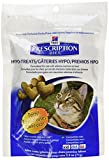 Hills Hypoallergenic Cat Treats 2.5 oz