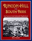 Rincon Hill and South Park, Albert Shumate, 0915269082