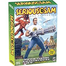 GLOBAL STAR SOFTWARE Serious Sam: The Second Encounter ( Windows )