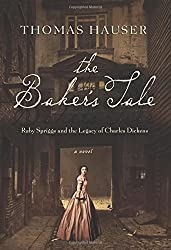 The Baker's Tale: Ruby Spriggs and the Legacy of Charles Dickens