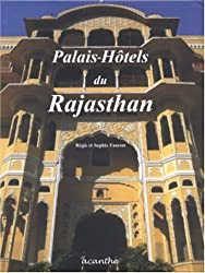 Palais-Hôtels du Rajasthan