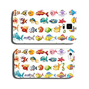 Fish collection cell phone cover case iPhone6