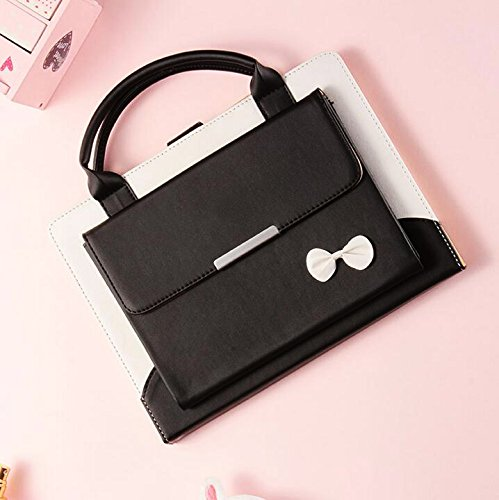 (iPad Mini 1/2/3/4 Case,amhello Lovely Handbag Synthetic Leather Magnetic Stand Case Cover with Auto Sleep/Wake Function for iPad Mini 1 Mini 2 Mini 3 Mini 4 -)