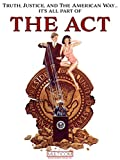 DVD : The Act