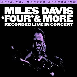 Four & More: Recorded Live in Concert