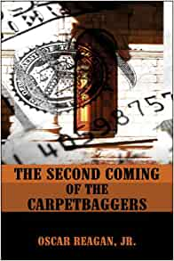 The Carpetbaggers by Harold Robbins