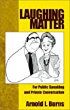 img - for Laughing Matter book / textbook / text book