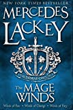 The Mage Winds (A Valdemar Omnibus) by Mercedes Lackey (2015-03-20)