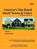 America's Top-Rated Small Towns and Cities Statistical Handbook, 2-Volume Set, , 1592375979