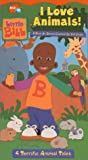 Little Bill - I Love Animals [VHS]