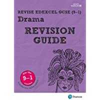 Revise Edexcel GCSE (9-1) Drama Revision Guide: (with free online edition)