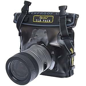 DiCAPac WP-S10 Pro DSLR Camera Series Waterproof Case