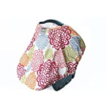 Itzy Ritzy Peek-A-Boo Pod, Fresh Bloom by Itzy Ritzy