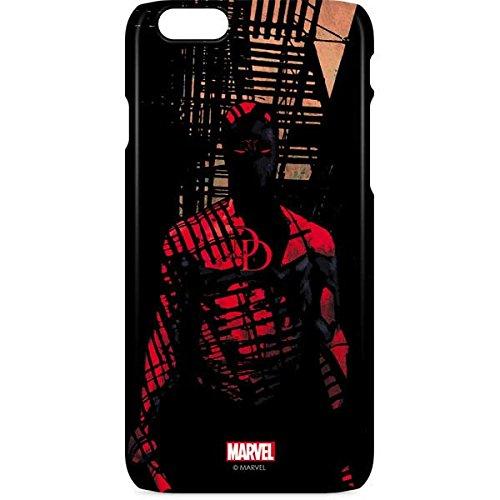 Daredevil iPhone 6s Case - Daredevil Hides In The Shadows | Marvel & Skinit Lite Case ()
