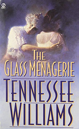 An Analysis of Scene 7 in The Glass Menagerie by Tennessee Williams