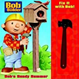 Bob's Handy Hammer, Golden Books Staff, 0375826459