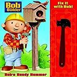 Bob's Handy Hammer, Golden Books Staff, 0375826459