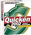 Quicken 2002 Home & Business